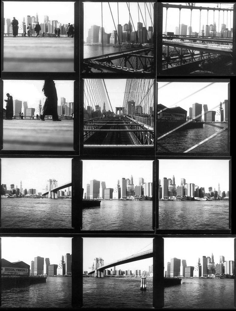 Brooklyn works…