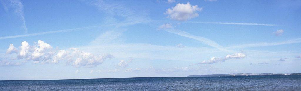 Collage of skies, ineedair… BalticSea