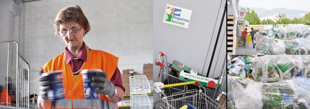 """Brescia, Cooperativa Cauto, """"pane che unisce"""" project…"""