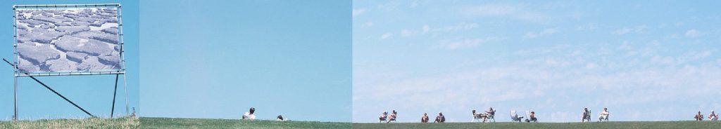Collage of skies, ineedair… NorthernSea