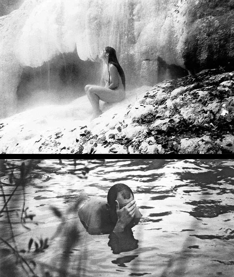 Warm waters, thermal baths…